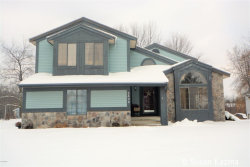 Photo of 2439 Mapleview Street, Kentwood, MI 49508 (MLS # 18001056)