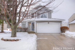 Photo of 5644 E Grove Drive, Kentwood, MI 49512 (MLS # 18001120)