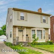 Photo of 722 Ottillia Street, Grand Rapids, MI 49507 (MLS # 18001232)