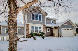 Photo of 9328 Butterfly Court, Allendale, MI 49401 (MLS # 18001319)
