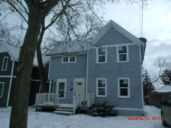 Photo of 846 SE Logan Street, Grand Rapids, MI 49506 (MLS # 18001353)