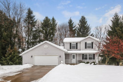 Photo of 5562 Jordan Street, Allendale, MI 49401 (MLS # 18001362)