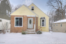 Photo of 367 Glenhaven Avenue, Grand Rapids, MI 49504 (MLS # 18001625)