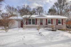 Photo of 3634 Balsam Avenue, Grand Rapids, MI 49525 (MLS # 18001847)