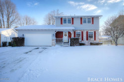 Photo of 5338 Blaine Avenue, Kentwood, MI 49508 (MLS # 18001885)