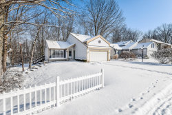 Photo of 4492 Brookmeadow Drive, Kentwood, MI 49512 (MLS # 18001955)