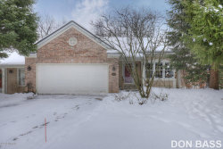 Photo of 3880 Old Elm Drive, Unit 72, Kentwood, MI 49512 (MLS # 18002059)