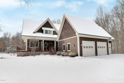 Photo of 177 River Pine Drive, Lowell, MI 49331 (MLS # 18002394)
