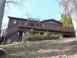 Photo of 603 Treasure Island Drive, Mattawan, MI 49071 (MLS # 18002839)