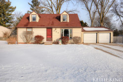 Photo of 353 Netherfield, Comstock Park, MI 49321 (MLS # 18004547)