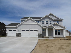 Photo of 7889 Byron Depot Drive, Byron Center, MI 49315 (MLS # 18005724)