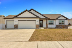 Photo of 6614 Bradenwood Drive, Hudsonville, MI 49426 (MLS # 18006271)