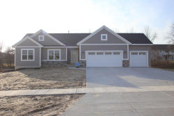Photo of 7113 Crimson Court, Hudsonville, MI 49426 (MLS # 18007946)