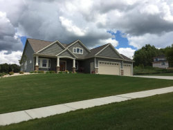Photo of 2992 Rocaway Drive, Hudsonville, MI 49426 (MLS # 18007977)