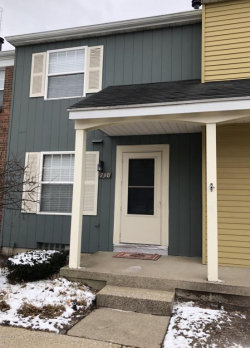 Photo of 730 Pinckney Court, Unit 27, Comstock Park, MI 49321 (MLS # 18008329)