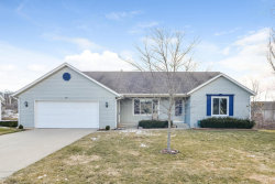 Photo of 641 Ridgefield Drive, Coopersville, MI 49404 (MLS # 18009124)
