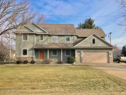 Photo of 1871 72nd St Sw, Byron Center, MI 49315 (MLS # 18009409)