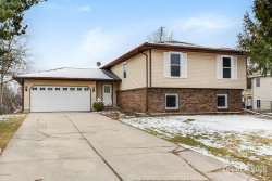 Photo of 2600 Heathcliff Drive, Grand Rapids, MI 49546 (MLS # 18009739)