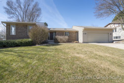Photo of 2155 Rolling Hills Drive, Grand Rapids, MI 49546 (MLS # 18009898)