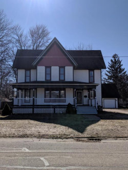 Photo of 390 Danforth Street, Coopersville, MI 49404 (MLS # 18009995)
