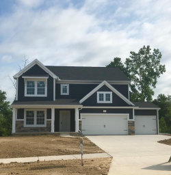 Photo of 651 Painted Rock, Byron Center, MI 49315 (MLS # 18013277)