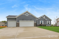 Photo of 1564 Chase Lane, Byron Center, MI 49315 (MLS # 18014799)