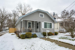 Photo of 1834 Ruby Avenue, Grand Rapids, MI 49507 (MLS # 18015387)