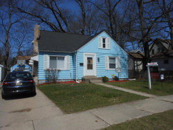 Photo of 1341 Griggs Street, Grand Rapids, MI 49507 (MLS # 18015497)