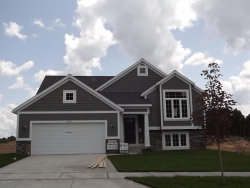 Photo of 490 Highlander Drive, Rockford, MI 49341 (MLS # 18015981)