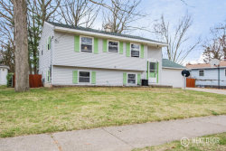 Photo of 1310 Brookmark Street, Kentwood, MI 49508 (MLS # 18016665)