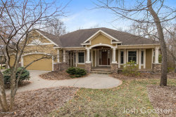 Photo of 4248 S Oak Pointe Court, Grand Rapids, MI 49525 (MLS # 18016685)
