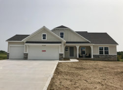 Photo of 8540 Song Sparrow Drive, Caledonia, MI 49316 (MLS # 18020541)