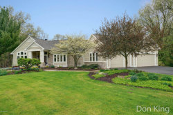 Photo of 8566 Winter Forest Drive, Rockford, MI 49341 (MLS # 18020888)