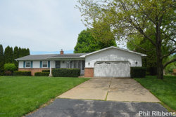 Photo of 117 Sunnyview Drive, Grandville, MI 49418 (MLS # 18020921)