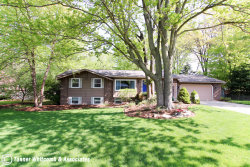 Photo of 4209 Yorkshire Drive, Hudsonville, MI 49426 (MLS # 18021209)