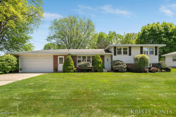Photo of 7516 Harmon Lane, Jenison, MI 49428 (MLS # 18021337)