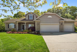 Photo of 8900 Lady Lauren Drive, Rockford, MI 49341 (MLS # 18021391)
