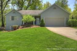 Photo of 12350 Holmden Drive, Rockford, MI 49341 (MLS # 18021711)