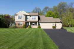 Photo of 5844 Fieldstone Ridge Ridge, Rockford, MI 49341 (MLS # 18021816)