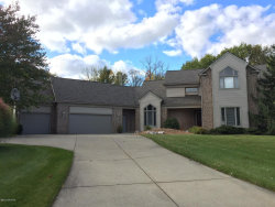 Photo of 359 Stonehenge Drive, Grandville, MI 49418 (MLS # 18022161)