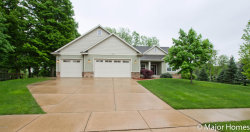 Photo of 7576 Whistlewood, Byron Center, MI 49315 (MLS # 18022275)