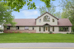Photo of 387 92nd Street, Byron Center, MI 49315 (MLS # 18022642)