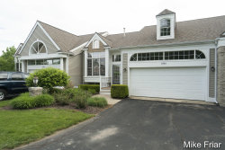 Photo of 2590 Forest Bluff Drive, Unit 16, Kentwood, MI 49546 (MLS # 18024547)