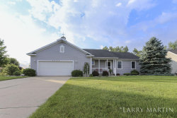 Photo of 3034 Sandy Drive, Grandville, MI 49418 (MLS # 18025421)
