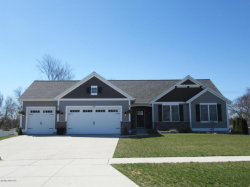 Photo of 2080 Canopy Drive, Byron Center, MI 49315 (MLS # 18026325)