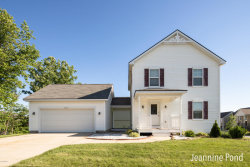 Photo of 3607 Breezewood Drive, Kentwood, MI 49512 (MLS # 18027021)