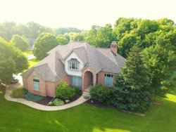Photo of 313 Stonehenge Drive, Grandville, MI 49418 (MLS # 18027128)