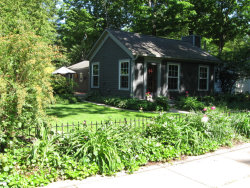 Photo of 215 Grand Street, Saugatuck, MI 49453 (MLS # 18027300)