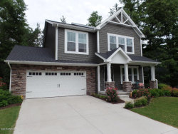 Photo of 6535 Sanctuary Trail, Saugatuck, MI 49453 (MLS # 18027740)