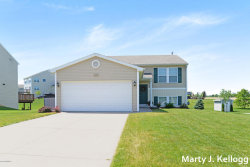 Photo of 3410 Copper River Avenue, Wyoming, MI 49418 (MLS # 18027869)